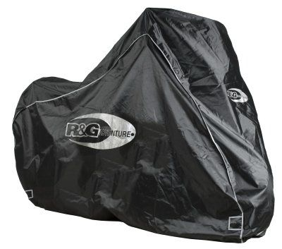 Adventure Bike Outdoor Cover