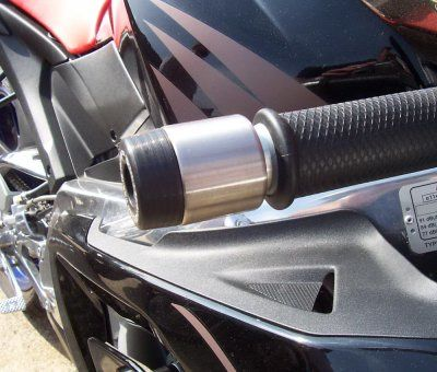 Bar End Sliders Aprilia RS125 05