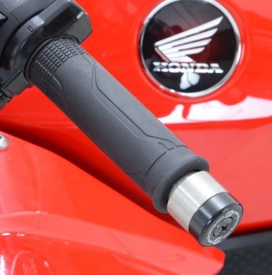 Bar End Sliders for Most Honda Motorcycles