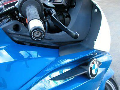 Bar End Sliders for BMW K1200/K1300 models