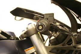 Bar End Sliders for Buell 1125R