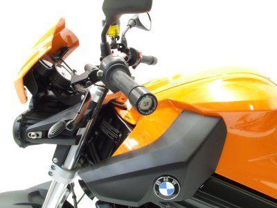 Bar End Sliders for BMW F800R models