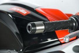Bar End Sliders for Aprilia RS4 125