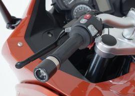 Bar End Sliders for BMW F800GT