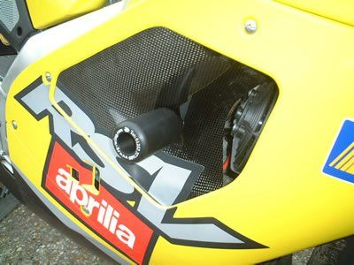 R&G Crash Protectors - Classic Style - RSV Mille and RSVR '01-'03