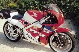 R&G Crash Protectors - Classic Style - Honda VFR400 (NC30)