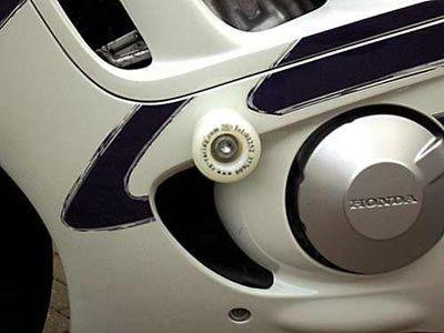 R&G Crash Protectors - Classic Style - Honda CBR600 '95-'98
