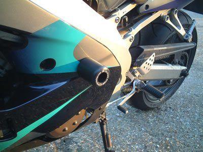 R&G Crash Protectors - Classic Style - Kawasaki ZX9R