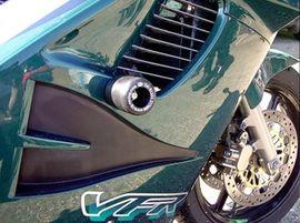 R&G Crash Protectors - Classic Style -  Honda VFR750 '94-'97