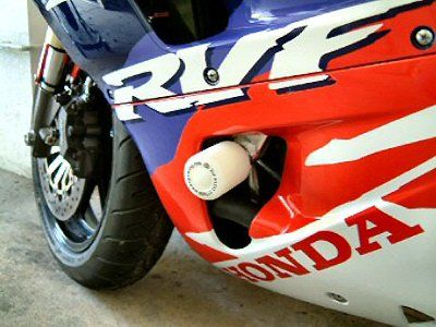 R&G Crash Protectors - Classic Style - Honda RVF750 (RC45)