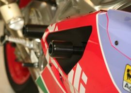 R&G Crash Protectors - Classic Style - Aprilia RSVR/Factory '04-'07