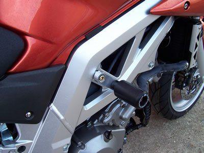 R&G Crash Protectors - Classic Style -  SV1000 K3-K5