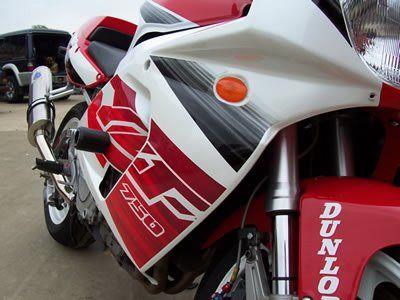 R&G Crash Protectors - Classic Style - Yamaha YZF750 '95-