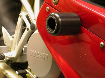 R&G Crash Protectors - Classic Style - Ducati ST4 '01-'03 & ST4S