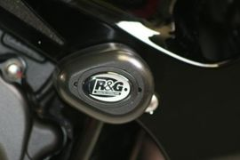 R&G Crash Protectors - Aero Style - Honda CBR1000RR Fireblade '06 to '07