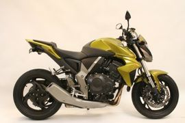 R&G Crash Protectors - Aero Style - Honda CB1000R '08-
