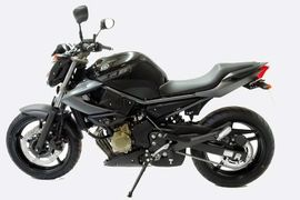 R&G Crash Protectors - Aero Style for Yamaha XJ6 '09- and Diversion '09-
