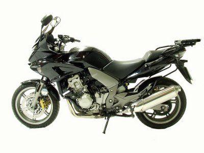 R&G Crash Protectors - Aero Style - Honda CBF1000 (including ABS model)