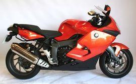 R&G Crash Protectors - Aero Style - BMW K1300S