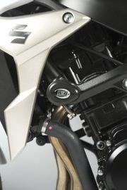 R&G Crash Protectors - Aero Style - Suzuki GSR750 '11