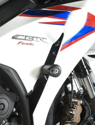 R&G Crash Protectors - Aero Style [Non Drill] -  Honda CBR1000RR '12-