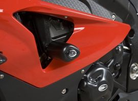 R&G Crash Protectors - Aero Style BMW S1000RR '12-'14
