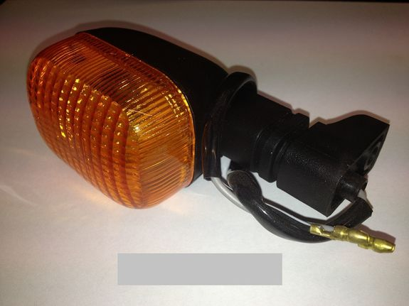 Replacement Indicator to fit Triumph TT600 Front