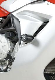 R&G Crash Protectors - Aero Style - MV Agusta F3 675/800
