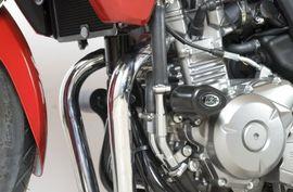 R&G Crash Protectors - Aero Style - Suzuki Inazuma 250