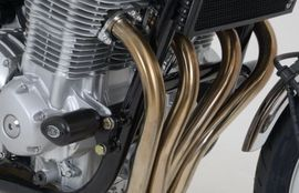 R&G Crash Protectors - Aero Style - Honda CB1100 ('13-)