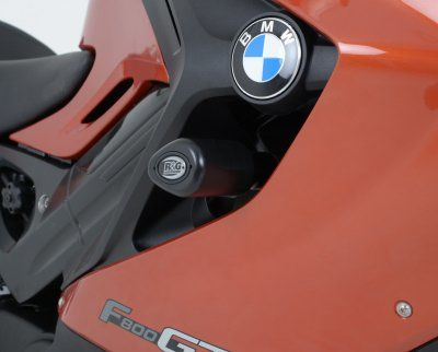 R&G Crash Protectors - Aero Style for BMW F800GT '13-