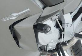 R&G Crash Protectors - Aero Style for Yamaha FJR1300 '13-