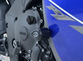 R&G Crash Protectors - Aero Style for Yamaha YZF-R1 '13-'14 (NON-DRILL KIT)