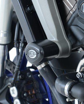 R&G Crash Protectors - Aero Style for Yamaha MT-09 models ('13-)