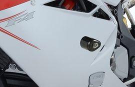 R&G Crash Protectors - Aero Style - MV Agusta F4 '10-