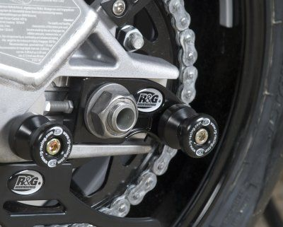 Cotton Reels (Offset) for BMW S1000RR, S1000R and HP4