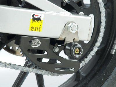 Cotton Reels (Offset) for Aprilia RS4 125