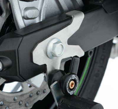 R&G Cotton Reels (Offset) for Kawasaki Z800 ('13-)