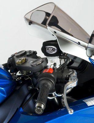 Clutch/Brake Reservoir Protector (Booty)