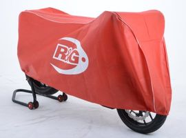Dust Cover for Superbike/Street Motorcycles