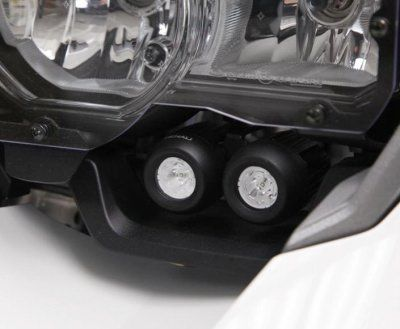 Denali DM LED Light Kit For BMW R1200GS LC '13-