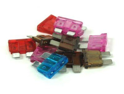 Denali Assorted ATC Fuses