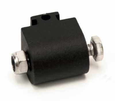 Denali Pod Interlink Adapter (hinged Pod-to-bracket version, single)