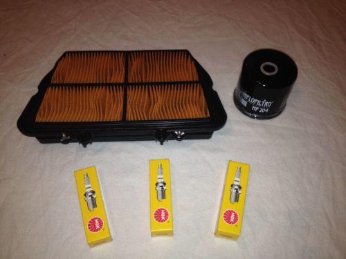 Triumph Tiger 800 XC Service Kit