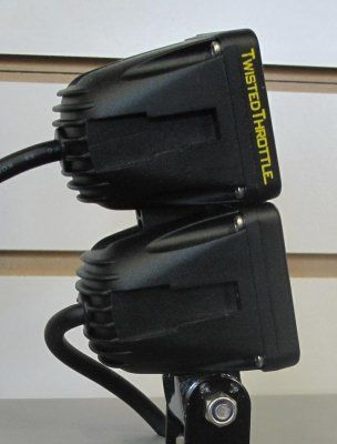 R&G Denali Pod Interlink Adapter (non-hinged Pod-to-Pod version, single)