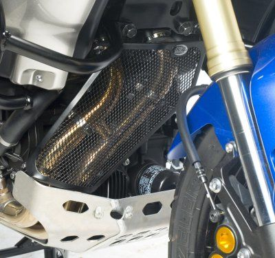 Downpipe Grille - Yamaha Super Tenere 1200