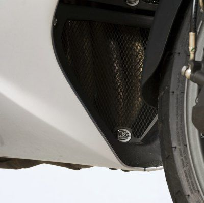 Downpipe Grille for Triumph Trophy 1200