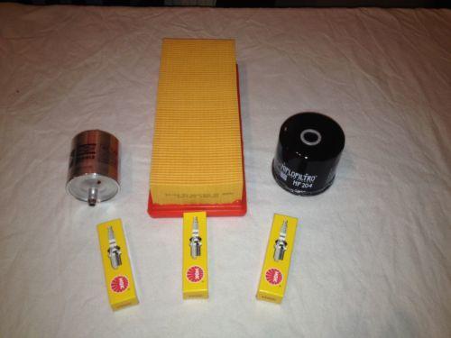 Triumph Daytona 955i Service Kit
