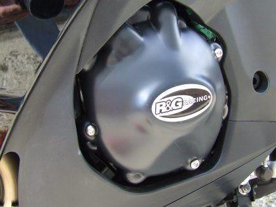 Engine Case Covers for Suzuki GSXR 1000 K9 ('09-)