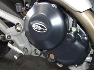 Engine Case Covers - Ducati WET CLUTCH COVER